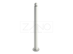 decorative stainless steel bollards