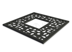 11.053 tree grille is durable and innovative- perfect for commercial pavements and alleys
